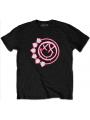 T-shirt bambini Blink 182 Smiley