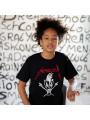 T-shirt bambini Metallica Scary Guy fotoshoot