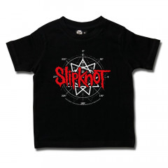 T-shirt bambini Slipknot Scribble