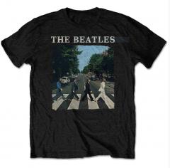 T-shirt bambini The Beatles Abbey Road