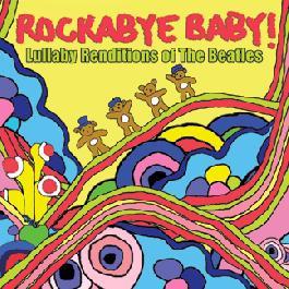 Rockabye Baby The Beatles