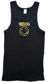 Tank Top bambini Nirvana - Smiley
