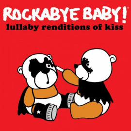 Rockabye Baby Kiss