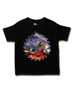 T-shirt bambini Judas Priest Painkiller