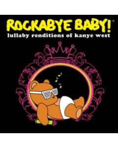 Rockabye Baby Kanye West