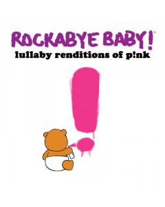 Rockabye Baby Pink