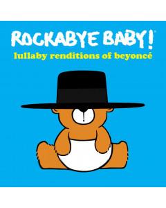 Rockabye Baby Beyonce