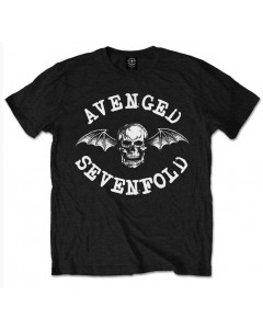 T-shirt bambini Avenged Sevenfold Logo