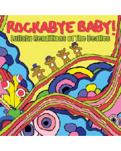Rockabye Baby The Beatles