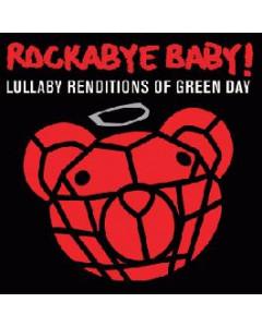 Rockabye Baby Green Day