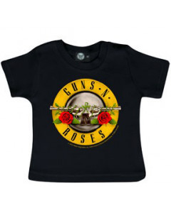 Guns and Roses t-shirt bebè Logo Guns n' Roses Bullet