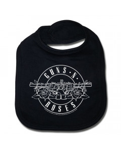Bavaglino Guns n' Roses – Logo