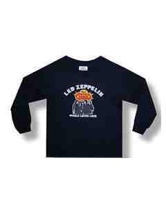 Maglia a manica lunga per bambini Led Zeppelin - T-shirt Super Group