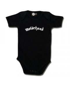 Body bebè Motorhead Logo | Body Baby Metal
