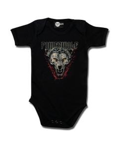 Body bebè Powerwolf Icon Wolf