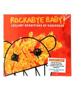 Rockabye Baby Radiohead