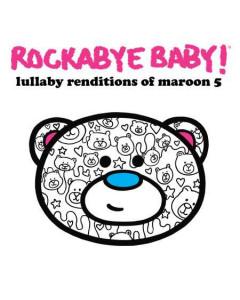 Rockabye Baby Maroon 5