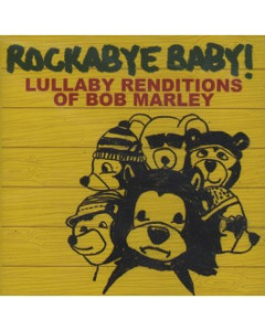 Rockabye Baby Bob Marley