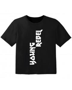 T-shirt Bambino Cool young rebel