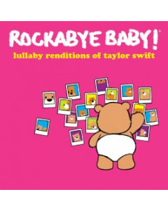Rockabye Baby Taylor Swift