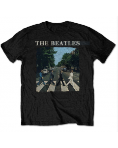 T-shirt bambini The Beatles Abbey Road