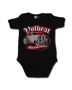 body bebè rock bambino 'n Roll Volbeat
