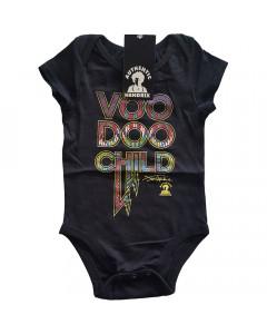 Body Voo Doo Child bebè Jimi Hendrix