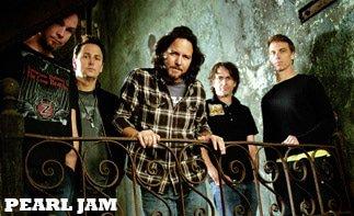 Pearl Jam abbigliamento bebè rock